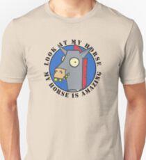 Amazing horse T-Shirt