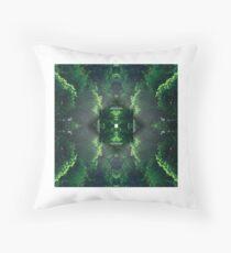 Crystallized Throw Pillow