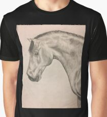 Spanish Warmblood Graphic T-Shirt