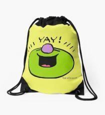 YAY! Drawstring Bag