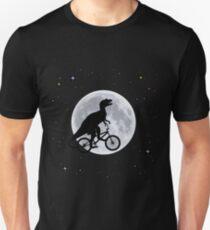 Dinosaur Moon T-Shirt