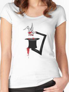 Magic Trix Women's Fitted Scoop T-Shirt