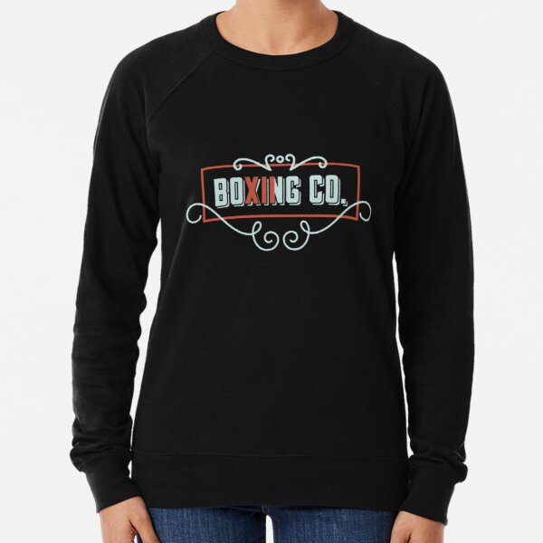 Dozen Boxing Co. Lightweight Sweatshirt