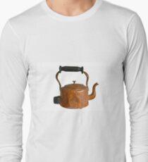 kettle Long Sleeve T-Shirt