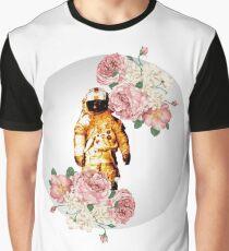 Deja Entendu - Flowers Graphic T-Shirt