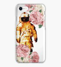 Deja Entendu - Flowers iPhone Case/Skin