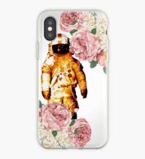 Deja Entendu - Flowers iPhone Case