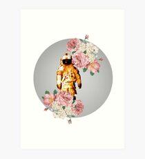 Deja Entendu - Flowers Art Print