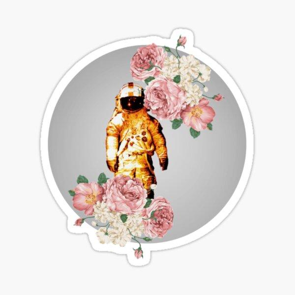 Deja Entendu - Flowers Sticker