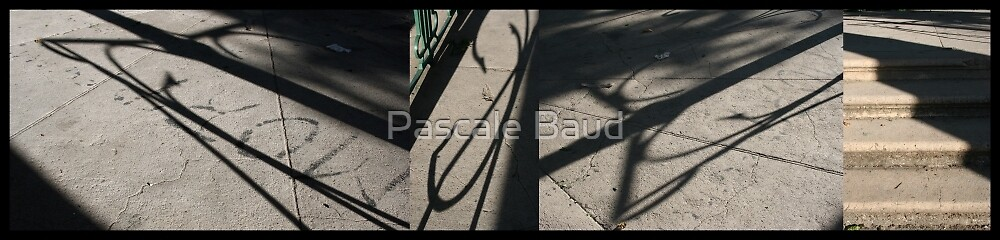 Bandstand by Pascale Baud