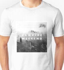 modern vampires of the city, vampire weekend Unisex T-Shirt