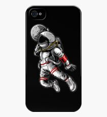 Astronout jam iPhone 4s/4 Case