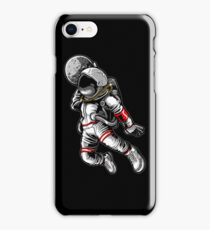 Astronout jam iPhone Case/Skin