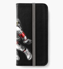 Astronout jam iPhone Wallet/Case/Skin