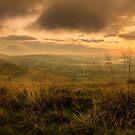 Hope Valley Dawn by John Dunbar