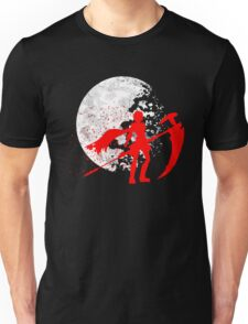 Moonlit Huntress Unisex T-Shirt