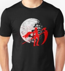 Moonlit Huntress Unisex T-Shirt