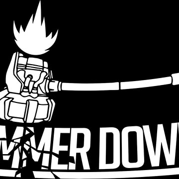 HAMMER DOWN! by Austin673