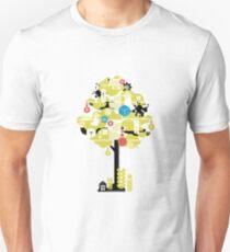 Ecological Unisex T-Shirt