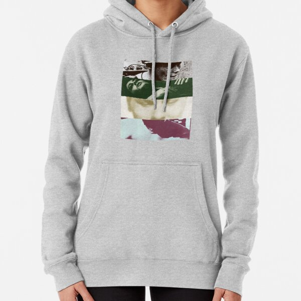 The Smiths Albums Pullover Hoodie