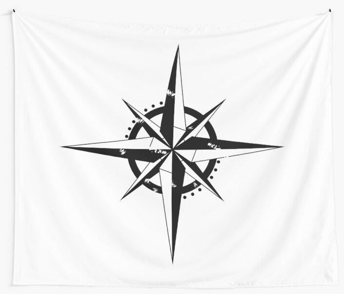 Be my compass by aroha93