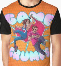 Game Grumps SHOUT Graphic T-Shirt