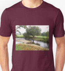 ovine tree Unisex T-Shirt