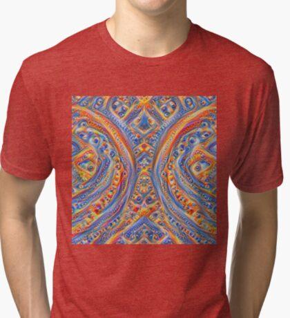 Innominatus #DeepDream Tri-blend T-Shirt