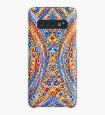Innominatus #DeepDream Case/Skin for Samsung Galaxy