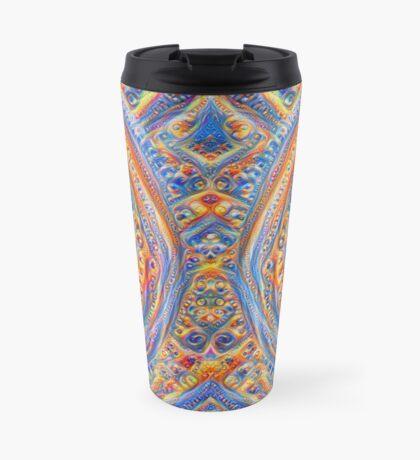 Innominatus #DeepDream Travel Mug