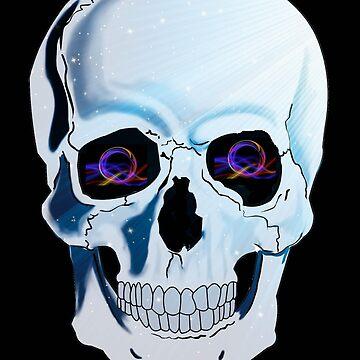 Skully by Artisimo