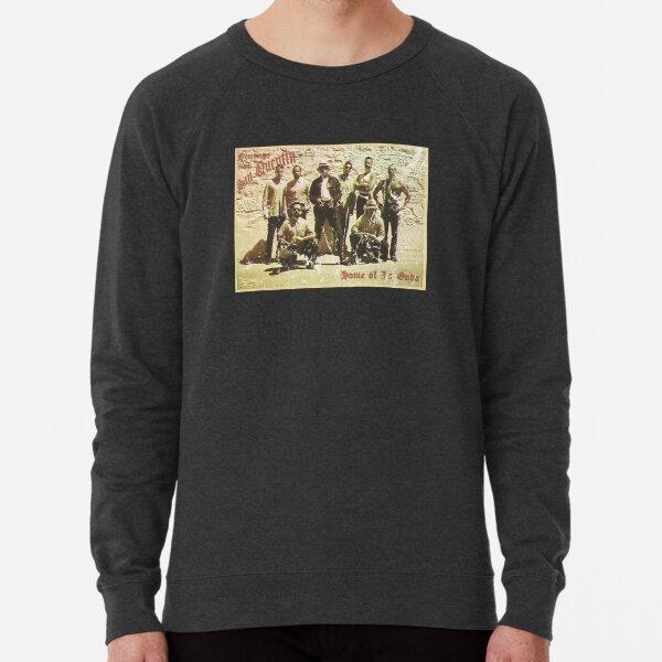 Greetings from San Quentin Lightweight Sweatshirt