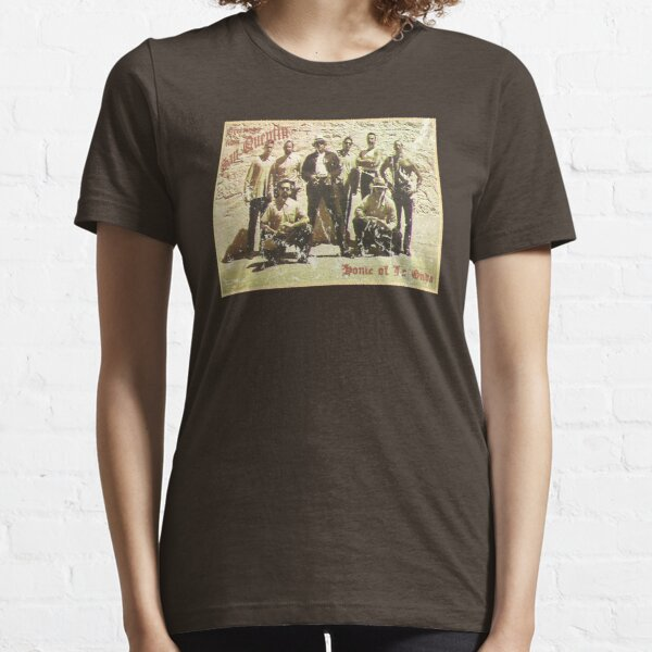 Greetings from San Quentin Essential T-Shirt