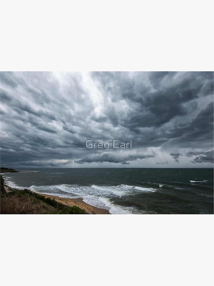 Storm Front by GregEarl