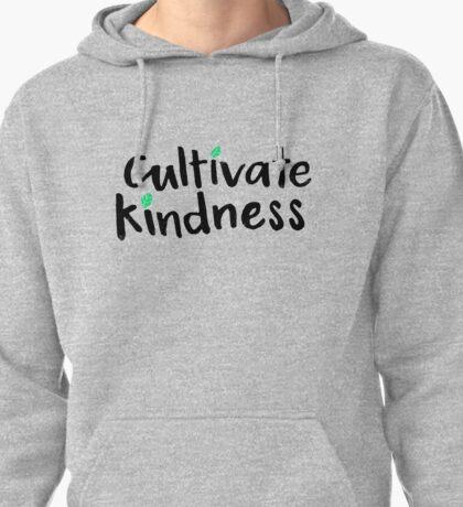 Kindness - Northwest Harvest Pullover Hoodie