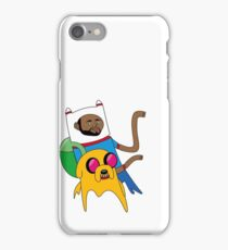 adventuretime iPhone Case/Skin