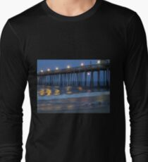 Carolina Night Long Sleeve T-Shirt