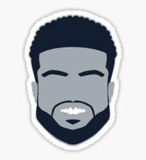 Zeke 21 Sticker