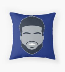 Zeke 21 Throw Pillow