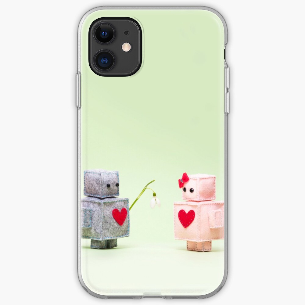 Spring love iPhone Case & Cover