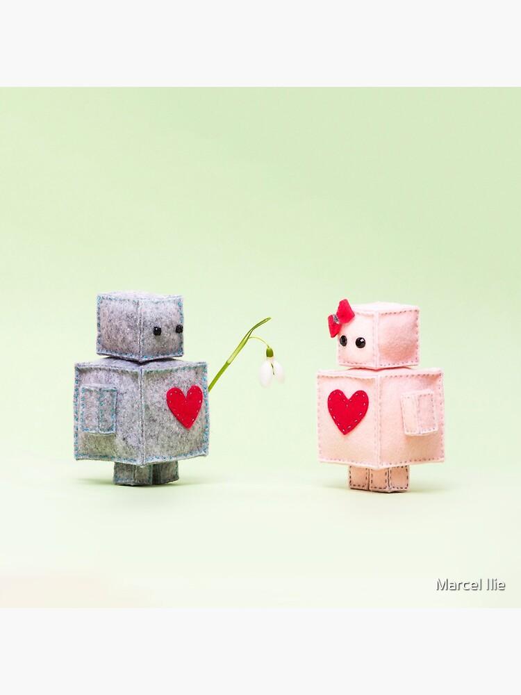 Spring love by imaruseru