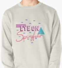 Channel 6 Eye on Springfield Pullover