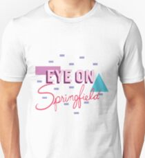 Channel 6 Eye on Springfield T-Shirt