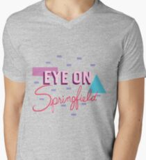 Channel 6 Eye on Springfield T-Shirt