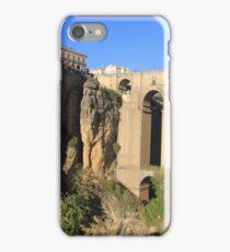 El Puente Nuevo iPhone Case/Skin