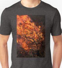 National Trust Bonfire Unisex T-Shirt