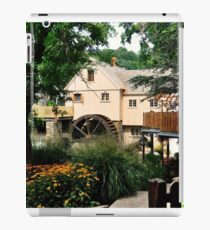 Jenny Grist Mill iPad Case/Skin