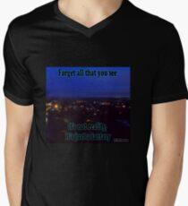 It's a Fantasy Mens V-Neck T-Shirt