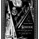 Victorian Cabinet Card by Kawka