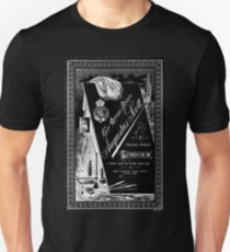 Victorian Cabinet Card Unisex T-Shirt